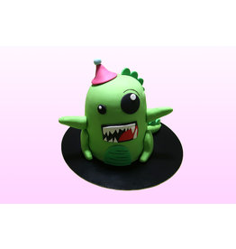 1. Sweet Planet Monster taart