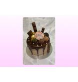 1. Sweet Planet Chocobom taart