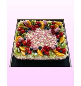 1. Sweet Planet Fruittaart model 1