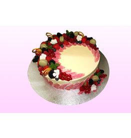 1. Sweet Planet Fruittaart model 3