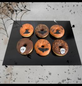 1. Sweet Planet Halloween donuts