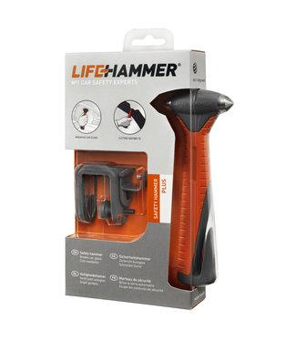 Life Hammer Safety Hammer Plus