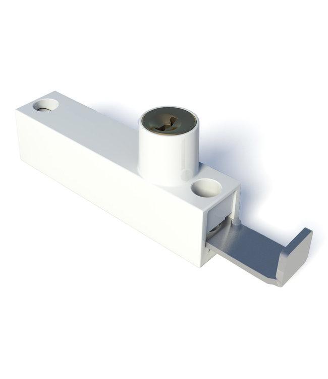 Secu Products SecuMax raamslot (wit, RAL 9010)
