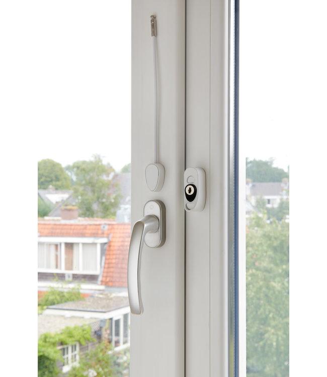 Secu Products SecuMax raambegrenzer flex (kindveilige raamsluiting)