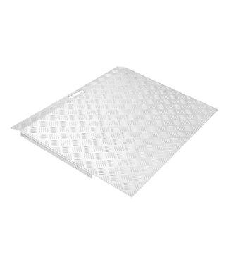 Secu Products drempelhulp type 3 (aluminium)