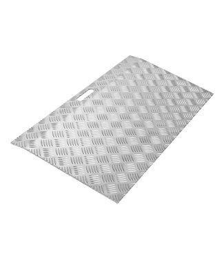 Secu Products SecuCare drempelhulp type 2 (aluminium)