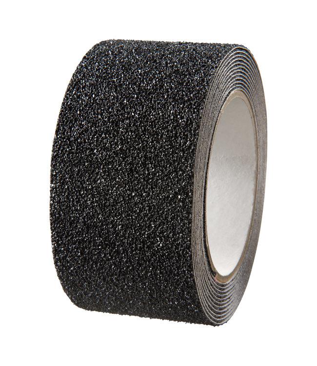 Secu Products SecuCare anti-slip sticker op rol (zwart, 3000x500mm)