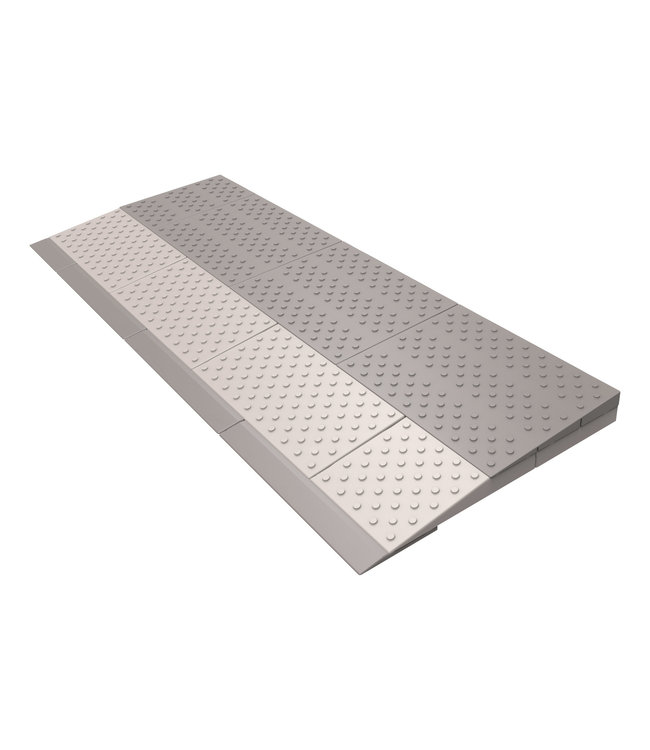 Secu Products SecuCare drempelhulp 2-laags (840x40x330mm)