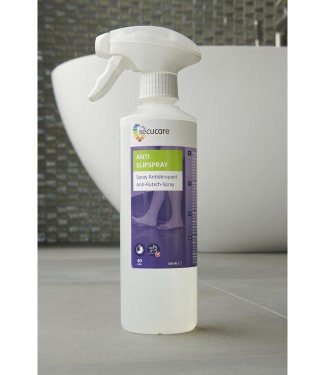 Secu Products SecuCare anti-slip tegelspray (500 ml)