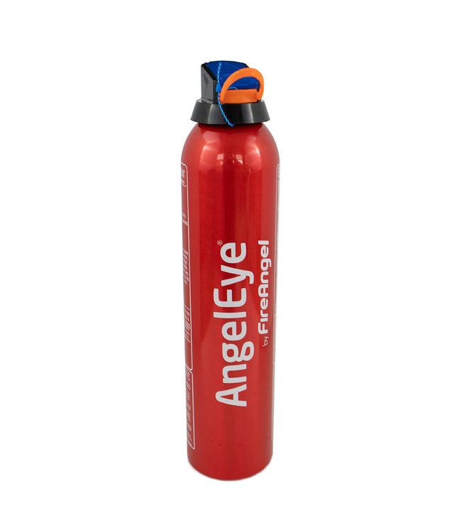Quality Creations International AngelEye sprayschuimblusser 600ml. Voor A, B en F klasse