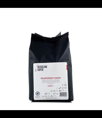 Hesselink Koffie Rainforest Fuego