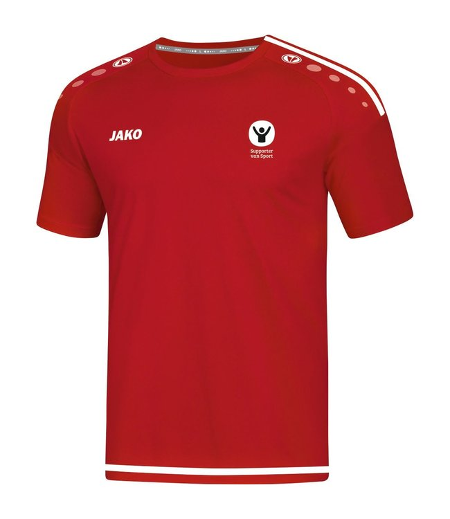 Jako JAKO Shirt Striker 2.0 KM Man