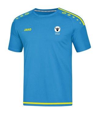 Jako JAKO Shirt Striker 2.0 KM Kids