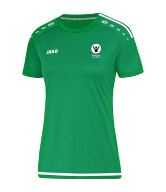 Jako JAKO Shirt Striker 2.0 KM dames