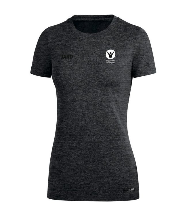 Jako JAKO T-shirt Premium Basics Dames