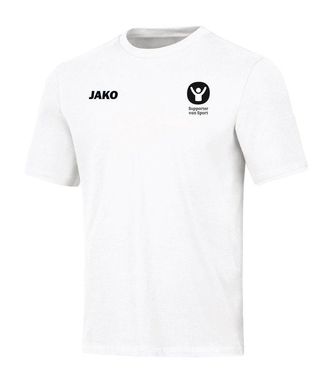 Jako T-Shirt Base Heren