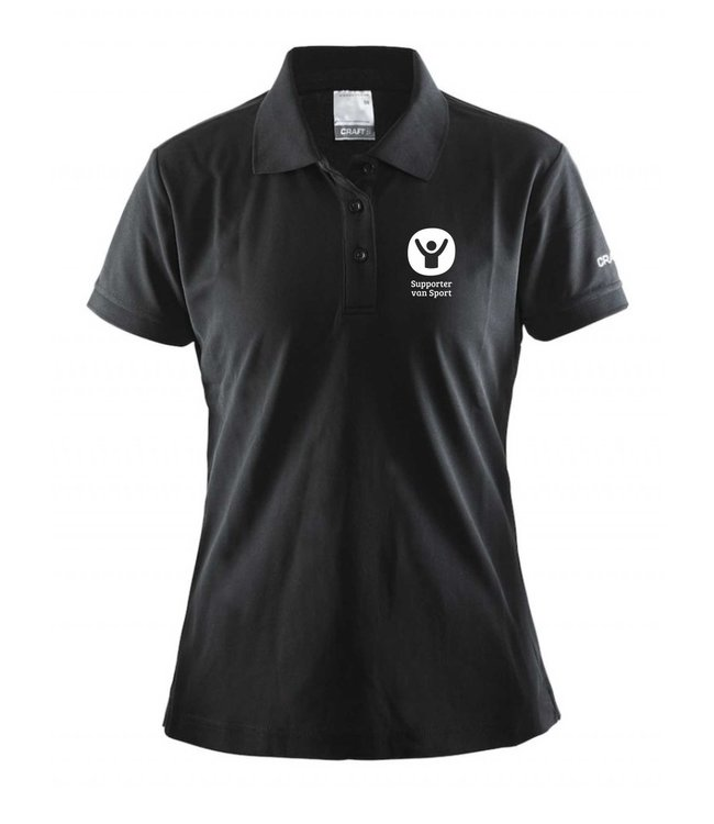 Craft Craft Polo Classic dames