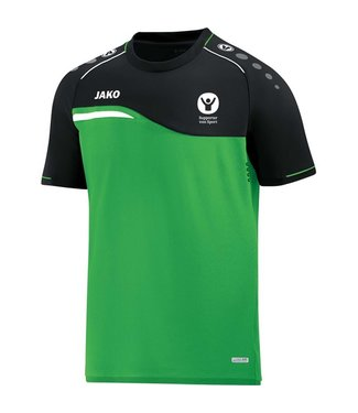 Jako T-shirt Competition 2.0 heren