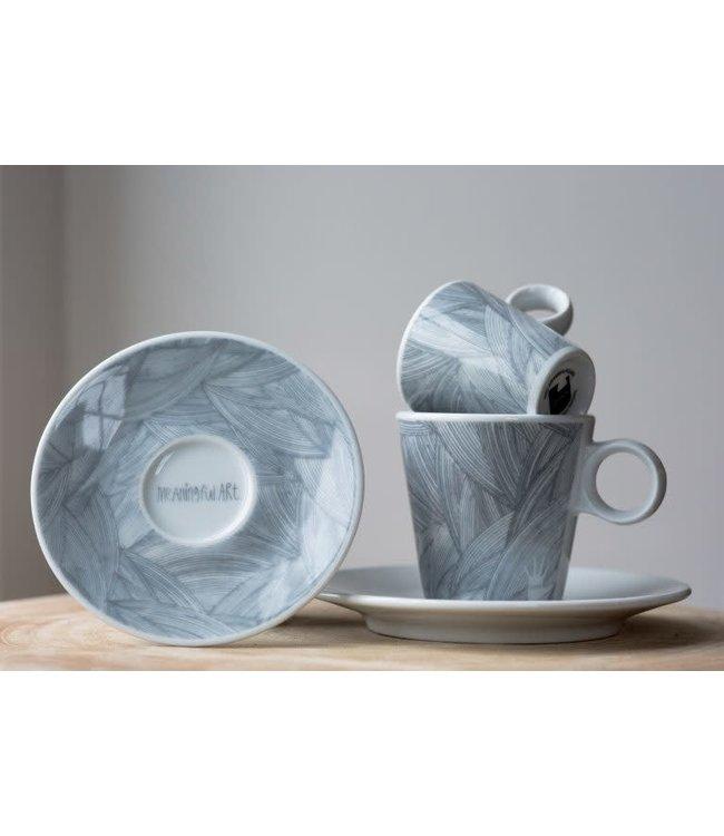 Hesselink Koffie Espresso Cup Sketches