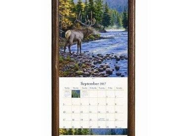 Lijst Kleine Kalender