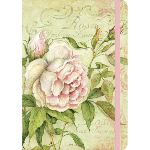 Lang Rose Classic Journal