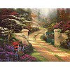 GARDEN SERENITY Sortiment Note Cards