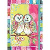 Owl Friends Classic Journal