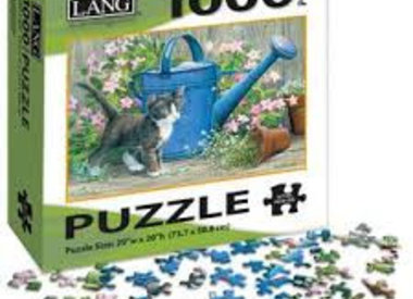 PUZZLES & MORE