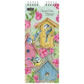Lang Birds In The Garden