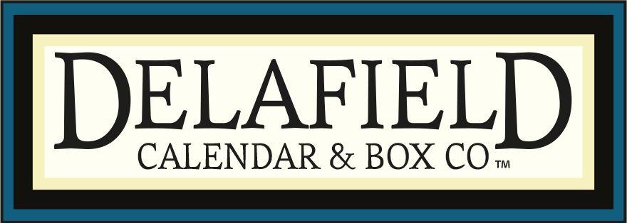 Delafield calendars
