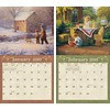HOMETOWN 2019 Große Kalender