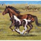 LEGACY HORSES 2019 Große Kalender