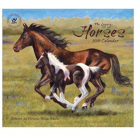 LEGACY HORSES 2019