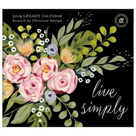 LEGACY LIVE SIMPLY 2019