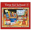 TIME FOR SCHOOL 2019 Grote Kalender