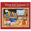 TIME FOR SCHOOL 2019 Wall Calendar