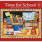 LEGACY TIME FOR SCHOOL 2019 Grote Kalender