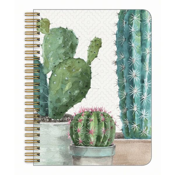 Legacy CACTUS TRIO medium notebook