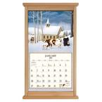 Kalenderrahmen Große Kalender
