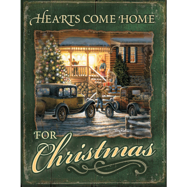 Lang Coming Home Boxed Christmas Cards