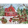 Heartland Holiday Boxed Christmas Cards
