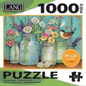 LANG Puzzels