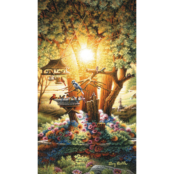 Lang The Colors of Spring Password Organizer