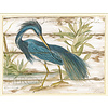 Blue Heron Note Cards