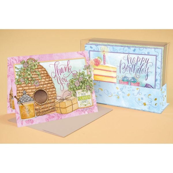 Lang Abundant Friendship All occasion Note Cards