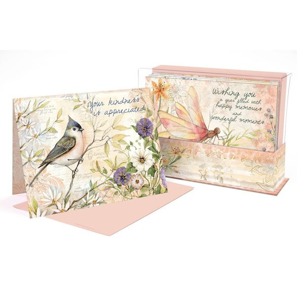 Lang Field Guide All occasion Note Cards