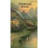 A Quiet Evening Pocket adresboekje