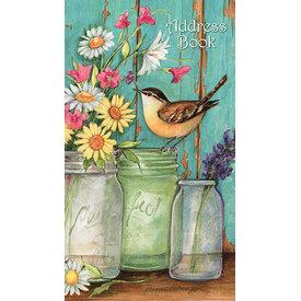 Lang Flower Jars