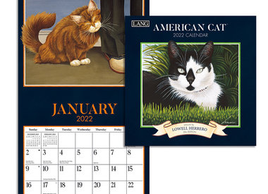 2022 Mini Calendars