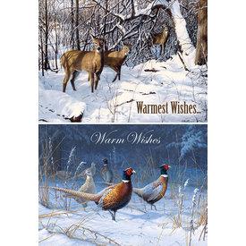 Legacy Wildlife Winter